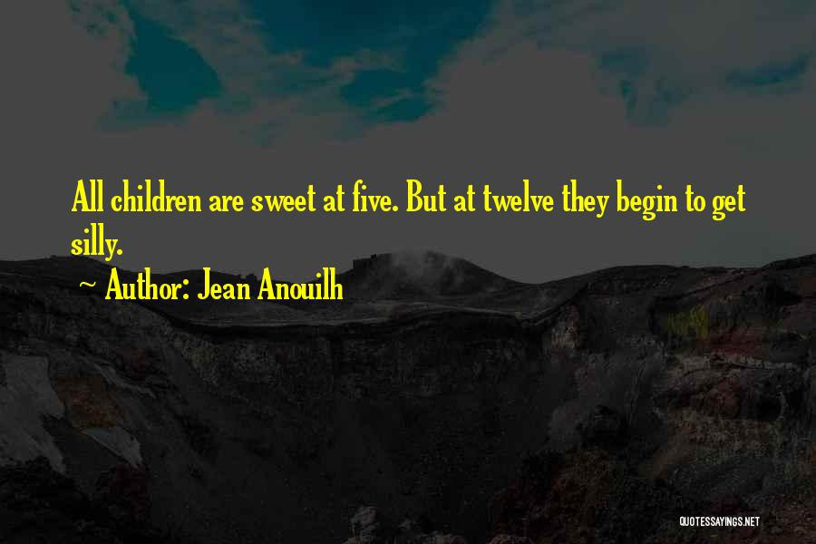 Jean Anouilh Quotes 1336615