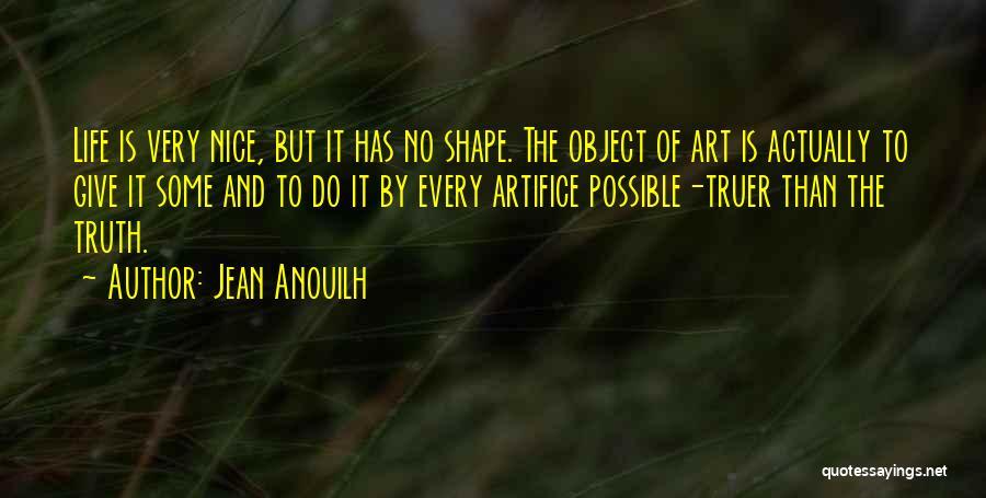 Jean Anouilh Quotes 1499109