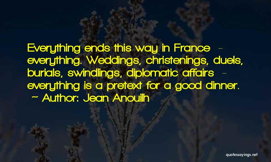 Jean Anouilh Quotes 1523473