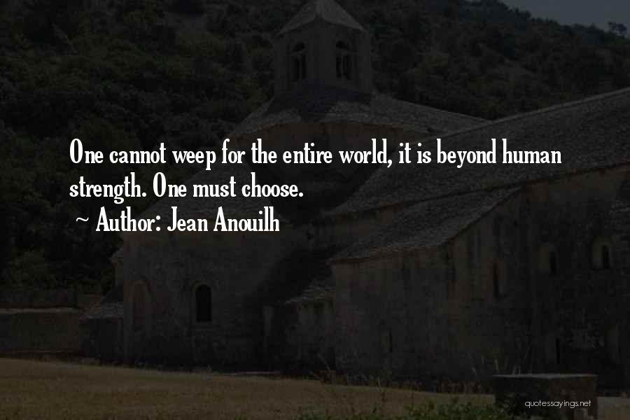 Jean Anouilh Quotes 2002306