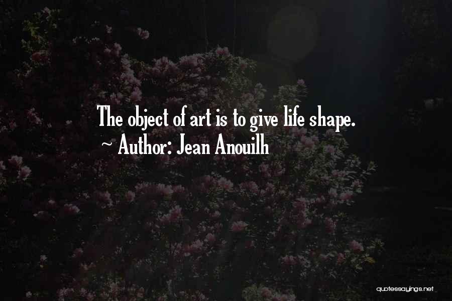 Jean Anouilh Quotes 202436