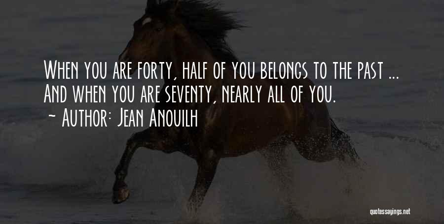 Jean Anouilh Quotes 2096054
