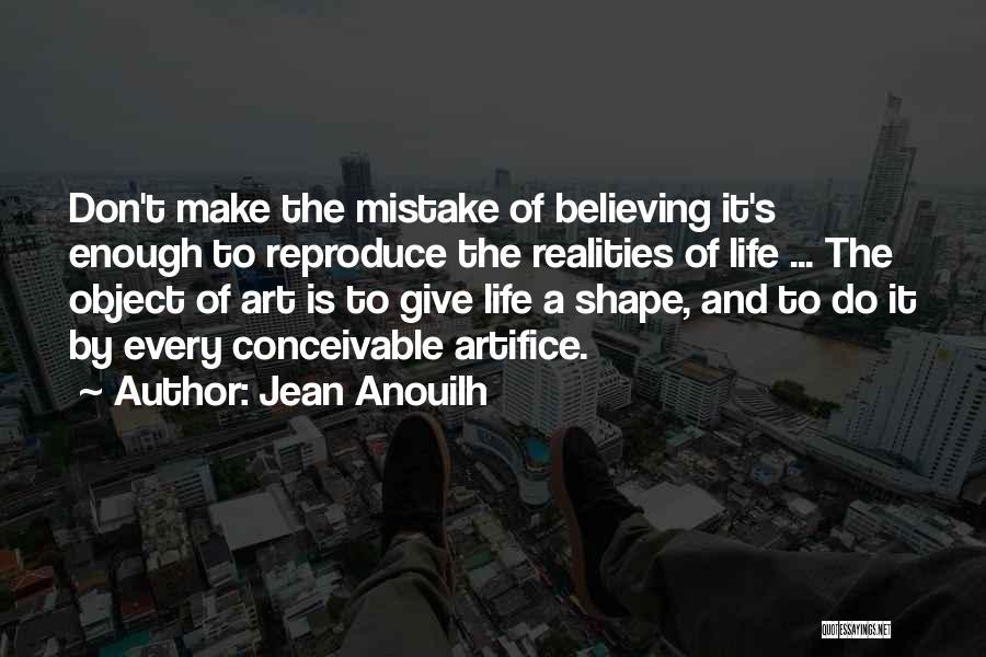 Jean Anouilh Quotes 275620