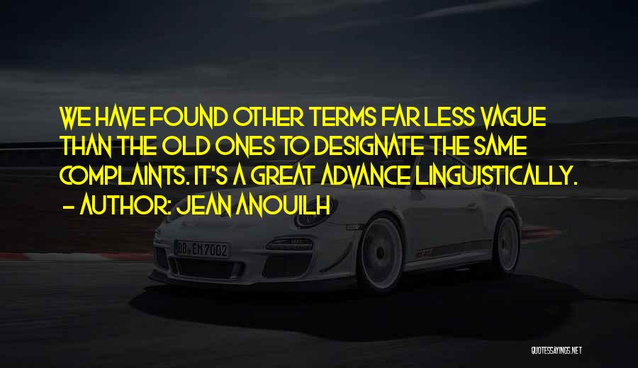 Jean Anouilh Quotes 326283