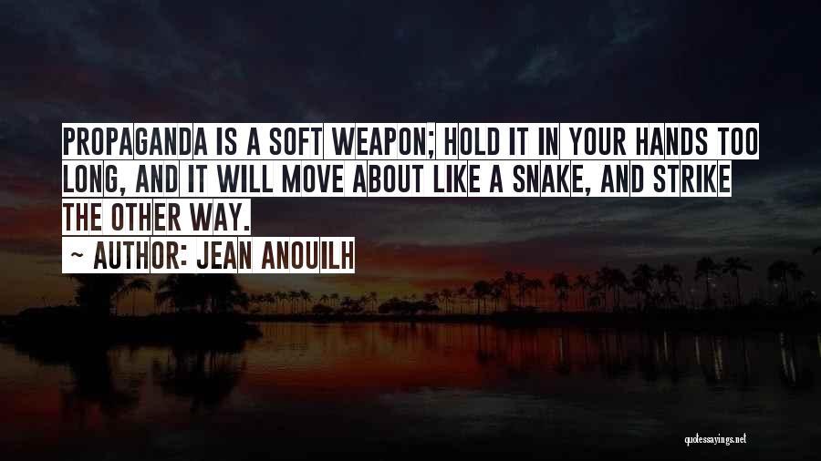 Jean Anouilh Quotes 394942