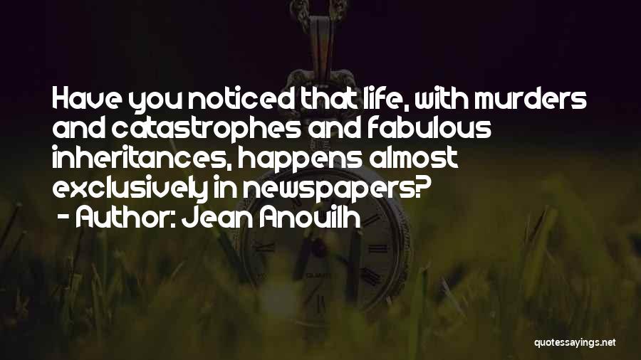 Jean Anouilh Quotes 454936
