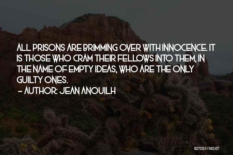 Jean Anouilh Quotes 761098