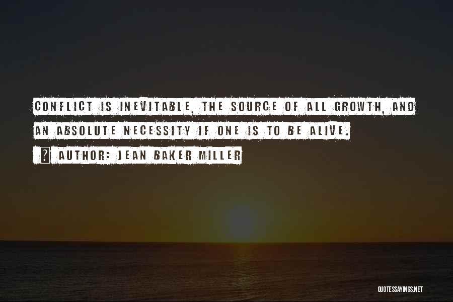 Jean Baker Miller Quotes 1184907