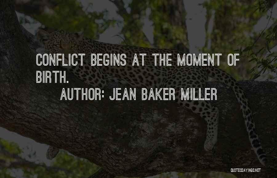 Jean Baker Miller Quotes 1497815