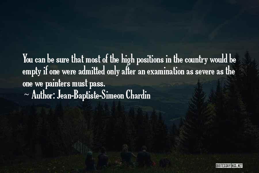 Jean-Baptiste-Simeon Chardin Quotes 877400
