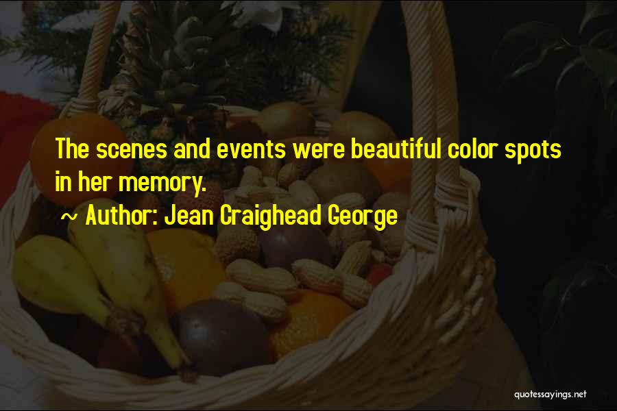 Jean Craighead George Quotes 1116780