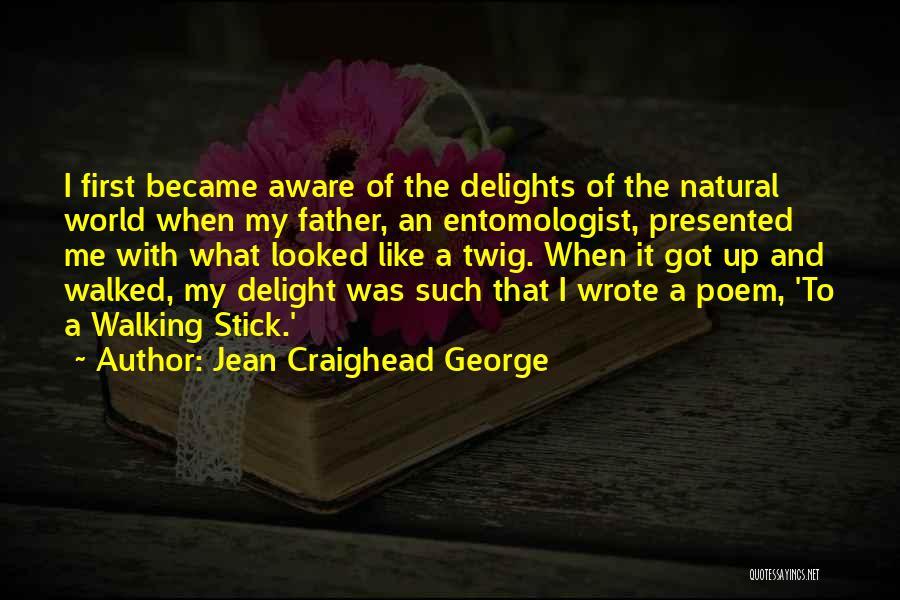 Jean Craighead George Quotes 1155356