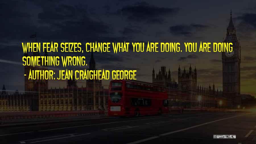 Jean Craighead George Quotes 1405864