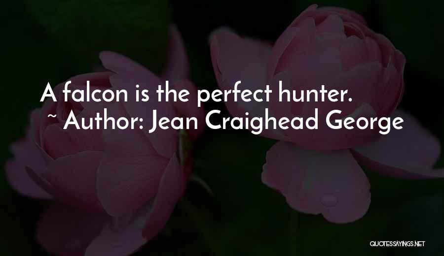 Jean Craighead George Quotes 1664871