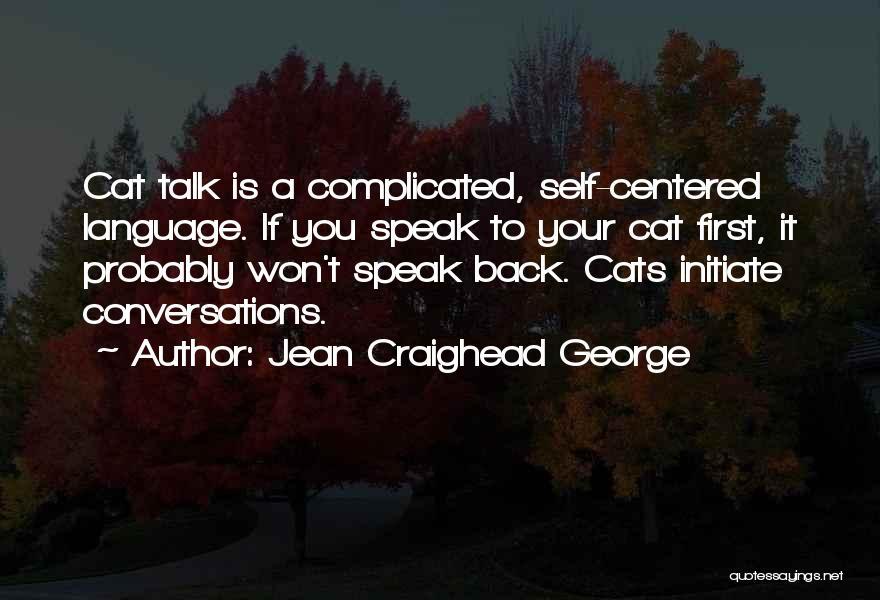 Jean Craighead George Quotes 2064057