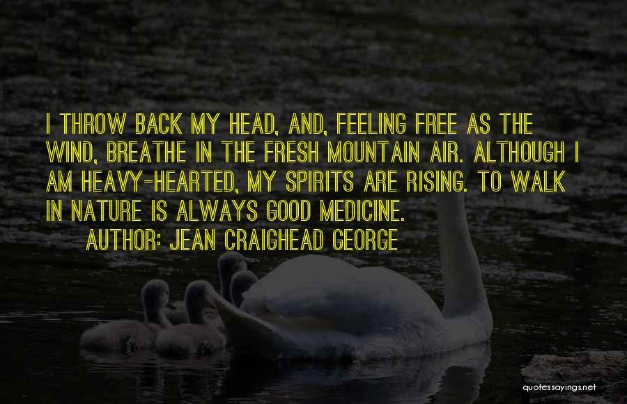 Jean Craighead George Quotes 2180892
