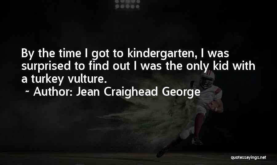 Jean Craighead George Quotes 751781