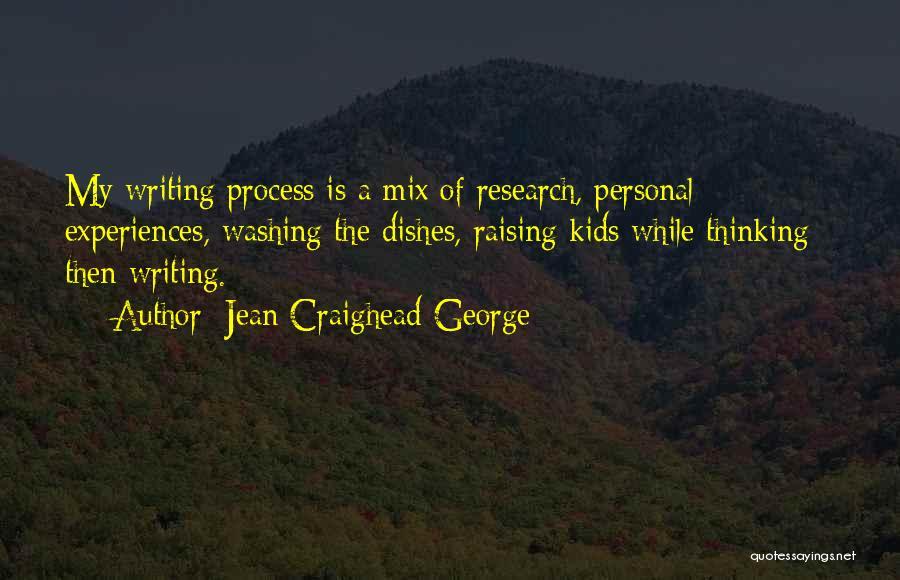 Jean Craighead George Quotes 81988
