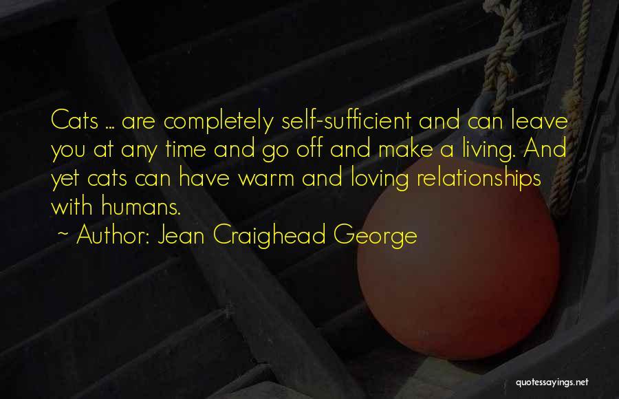 Jean Craighead George Quotes 839556