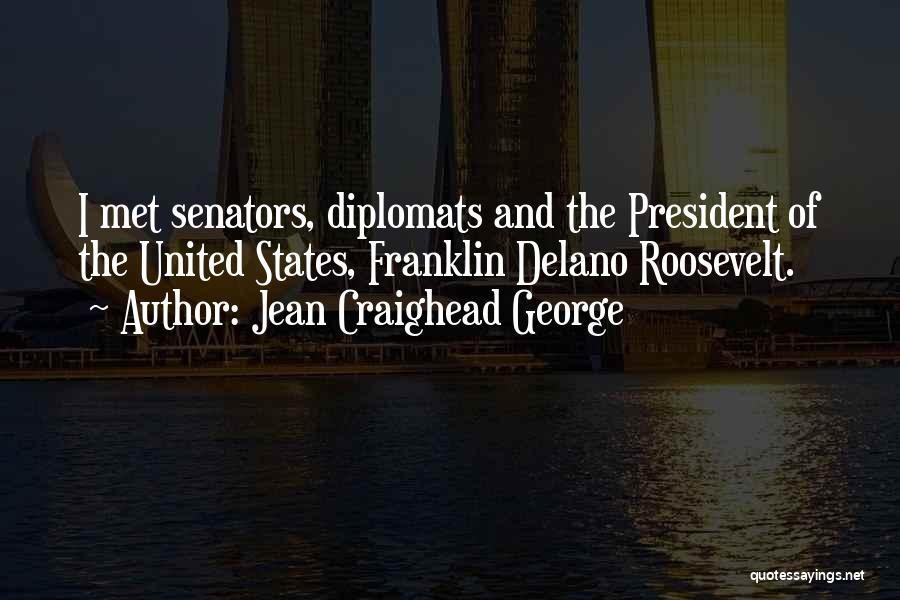 Jean Craighead George Quotes 954913
