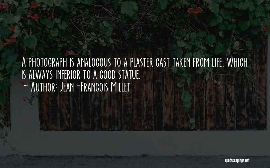 Jean-Francois Millet Quotes 711907
