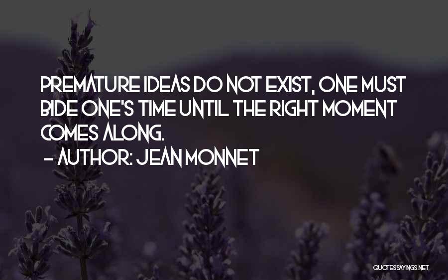 Jean Monnet Quotes 932844