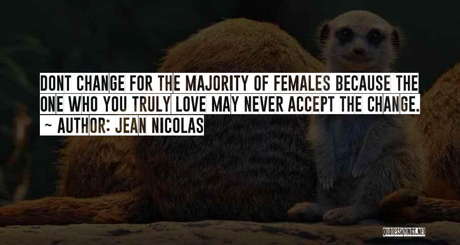 Jean Nicolas Quotes 2163969