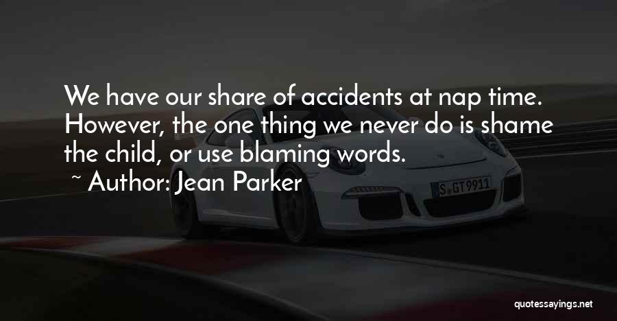Jean Parker Quotes 425432