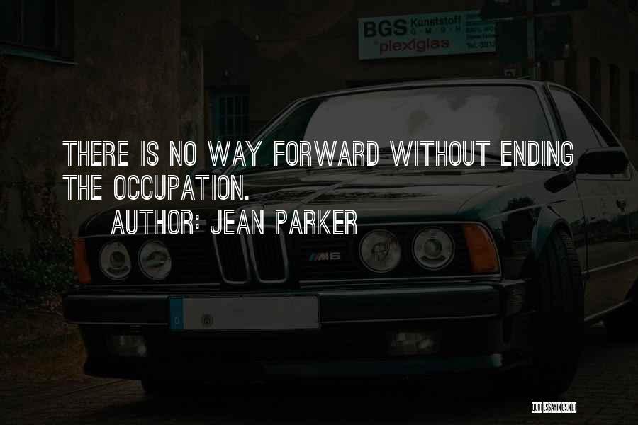 Jean Parker Quotes 576532