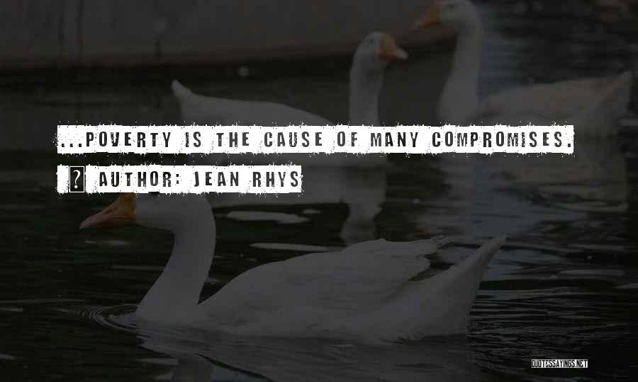 Jean Rhys Quotes 1408400