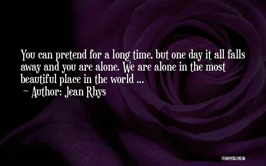 Jean Rhys Quotes 1580276