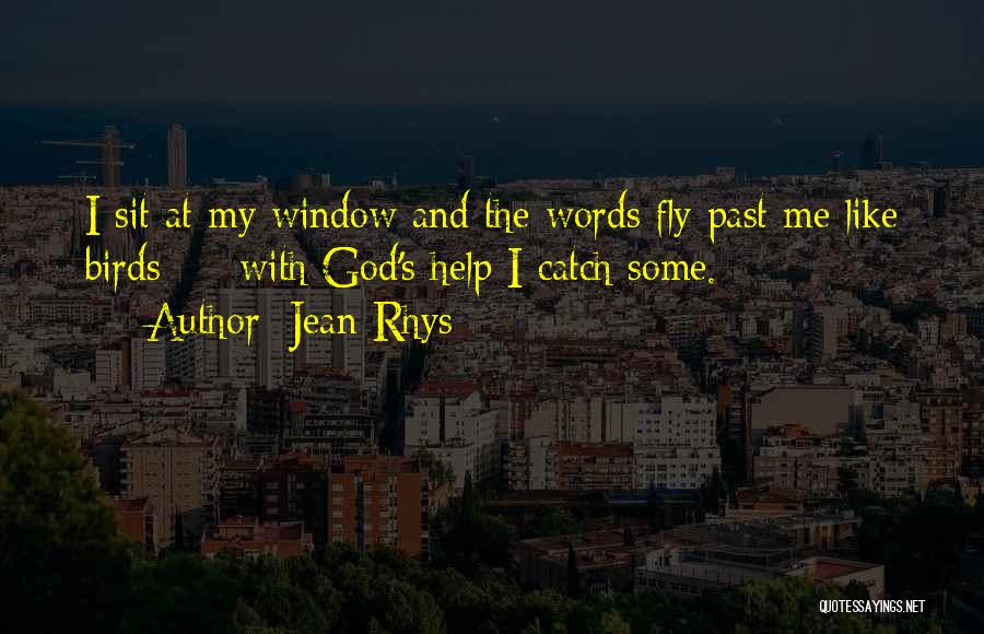 Jean Rhys Quotes 1676983