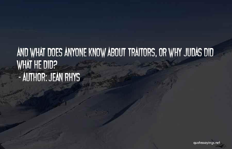 Jean Rhys Quotes 1744320