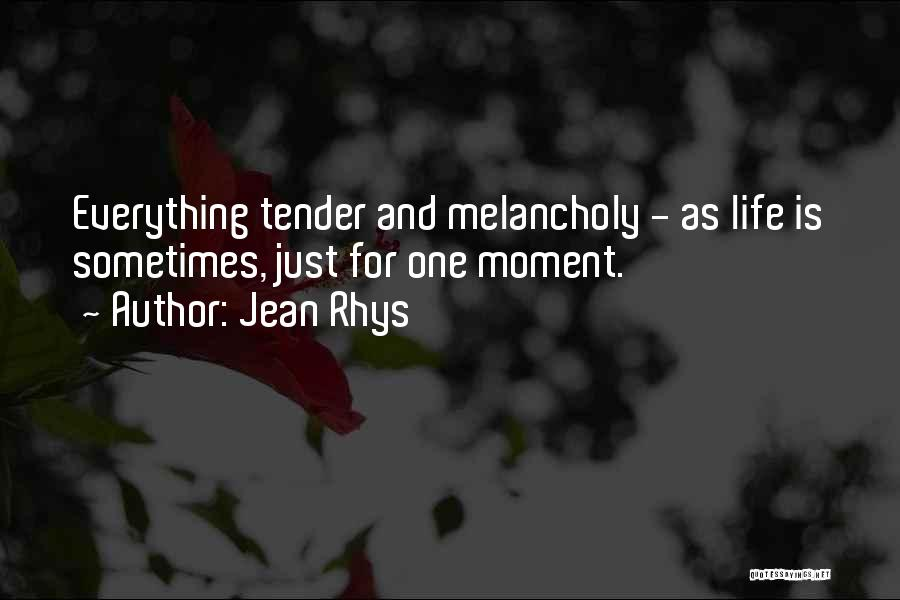 Jean Rhys Quotes 1807290