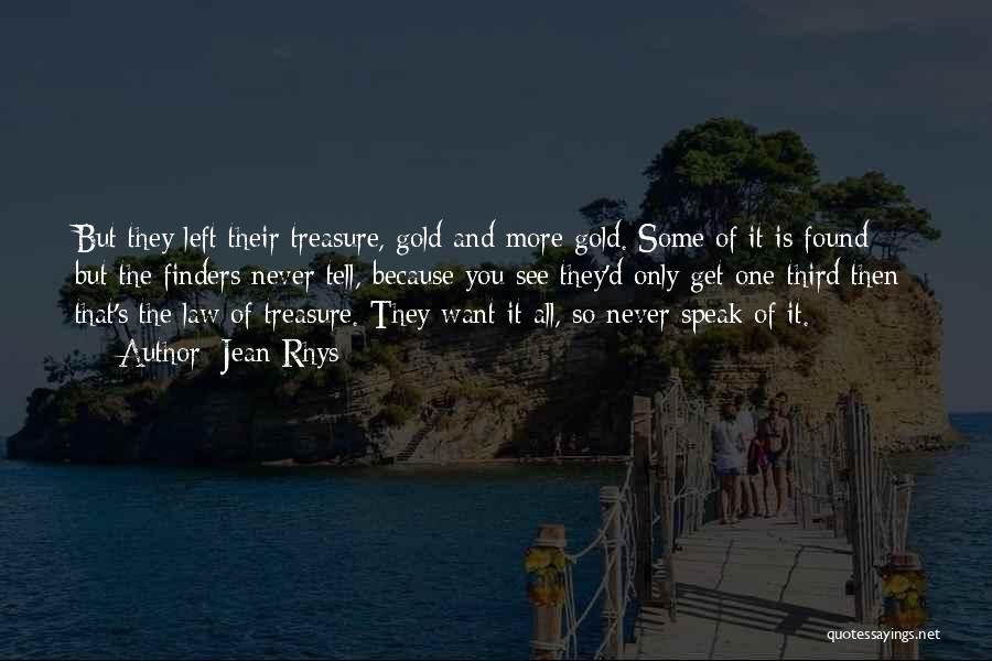 Jean Rhys Quotes 1816516