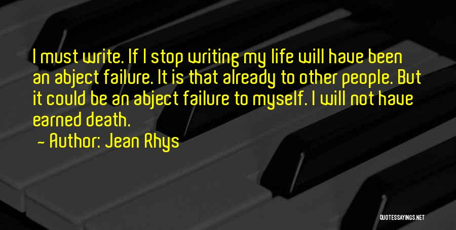 Jean Rhys Quotes 182181