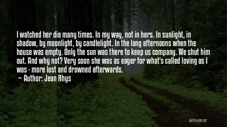 Jean Rhys Quotes 1945048