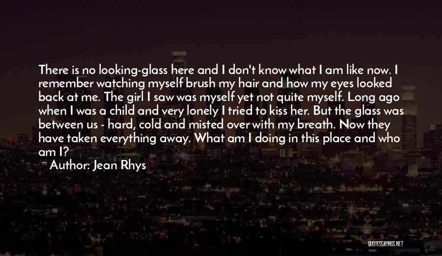 Jean Rhys Quotes 198754