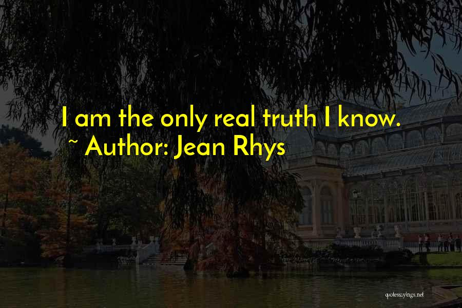 Jean Rhys Quotes 2184737