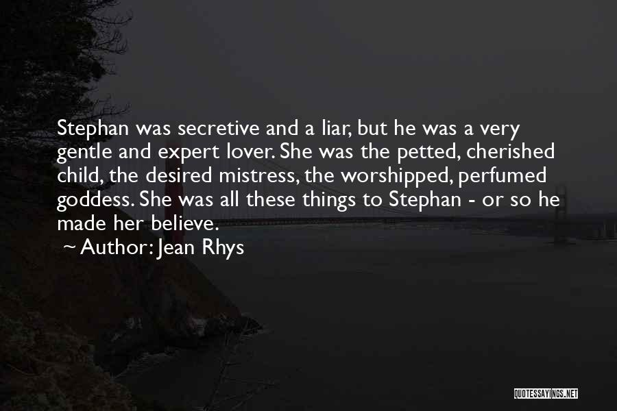 Jean Rhys Quotes 300036