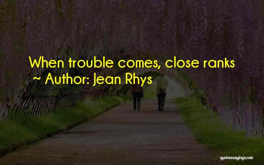Jean Rhys Quotes 630633