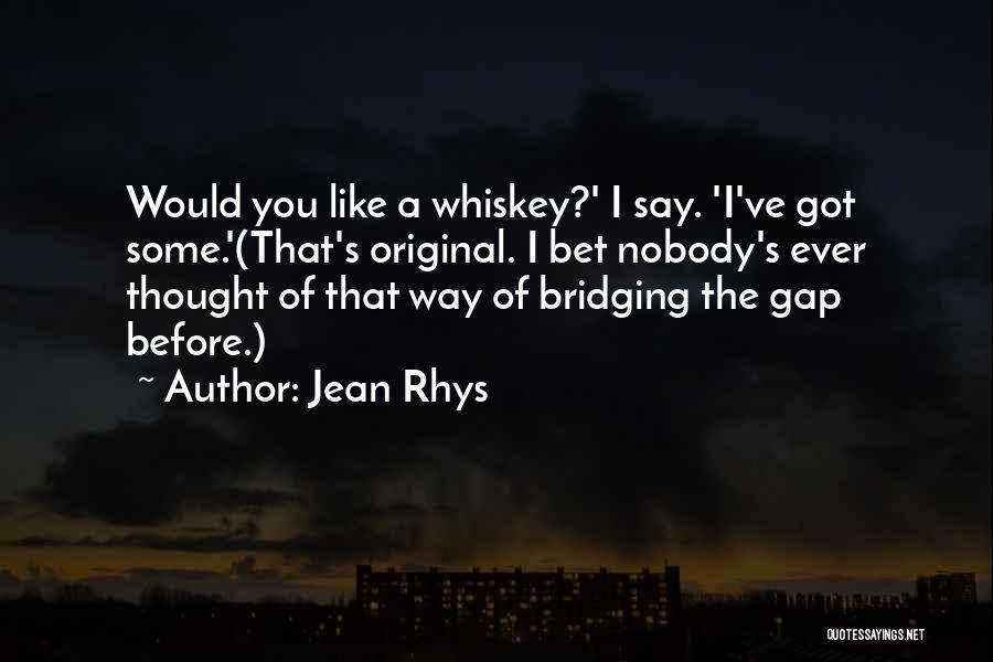 Jean Rhys Quotes 807492