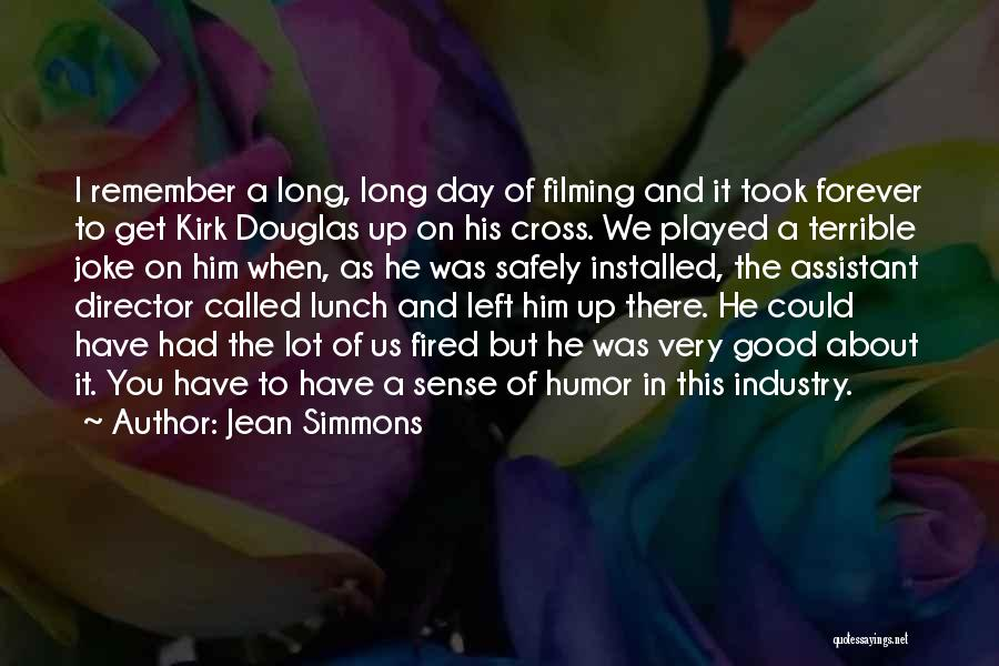 Jean Simmons Quotes 1226102