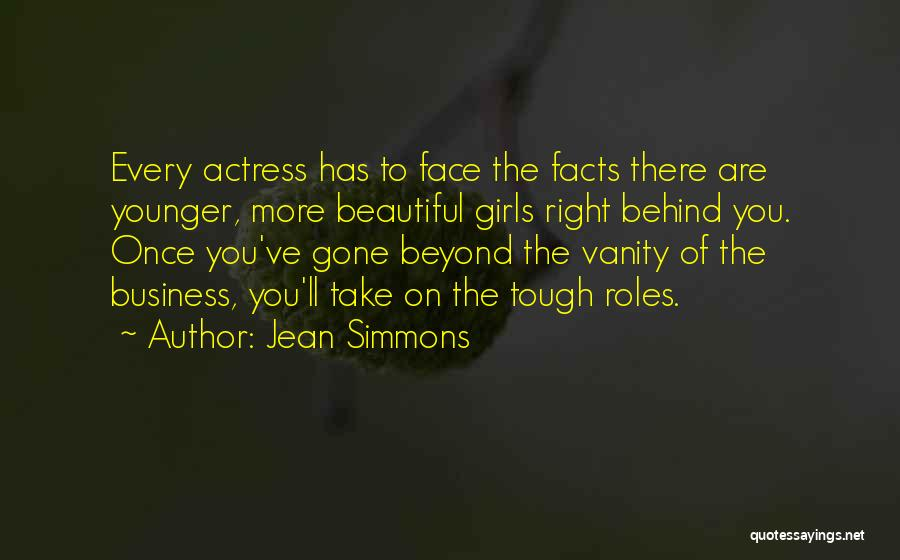 Jean Simmons Quotes 1933565