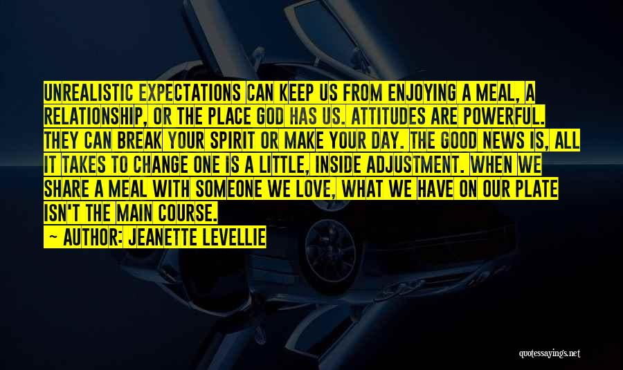 Jeanette Levellie Quotes 1638911