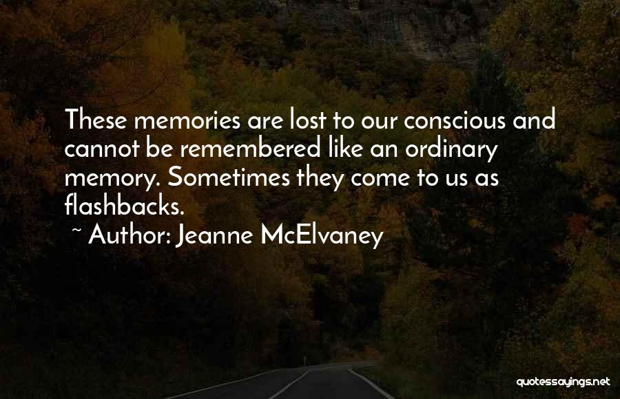 Jeanne McElvaney Quotes 1445890