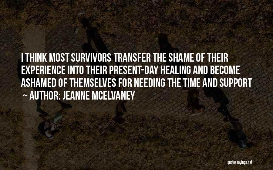 Jeanne McElvaney Quotes 1918598