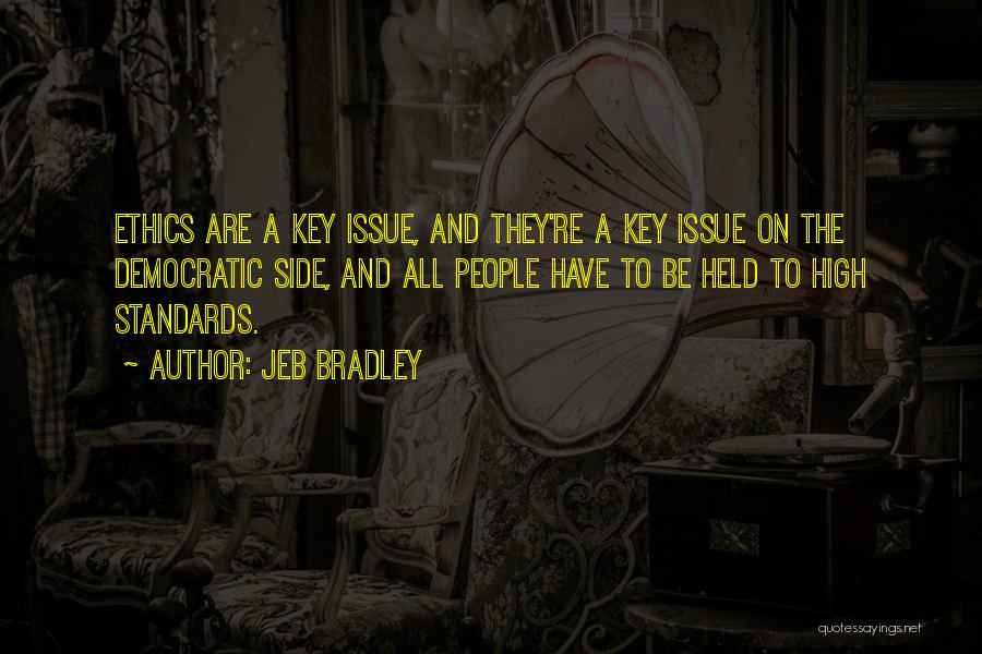 Jeb Bradley Quotes 1012860