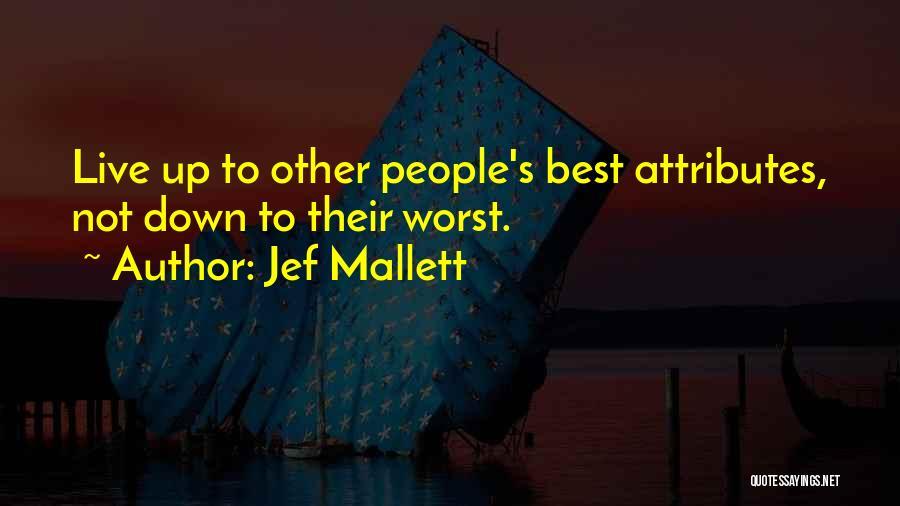 Jef Mallett Quotes 1475735