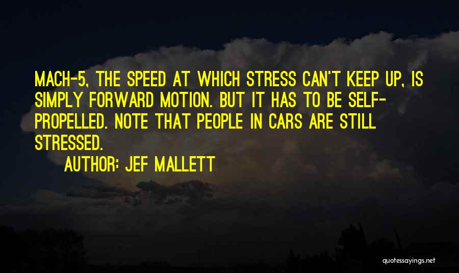 Jef Mallett Quotes 663267
